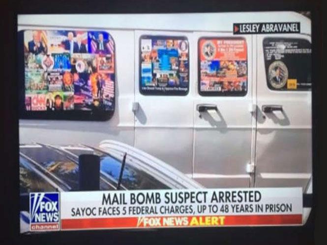 Το Fox News οικειοποιήθηκε φωτογραφία παρ όλη την άρνηση του φωτογράφου να δώσει την άδεια του