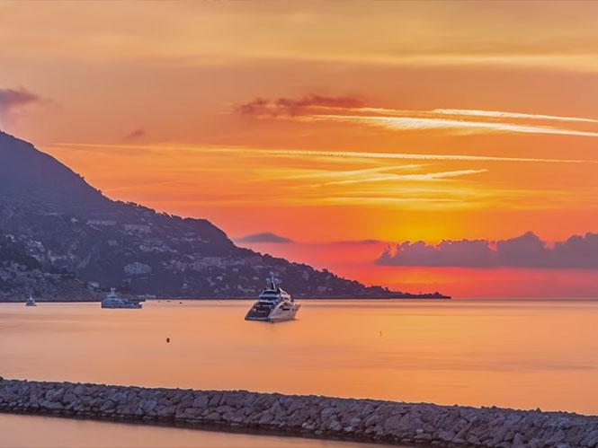 The Principality of Monaco: Ακόμα ένα φοβερό Timelapse-Hyperlapse από τον Kirill Neiezhmakov