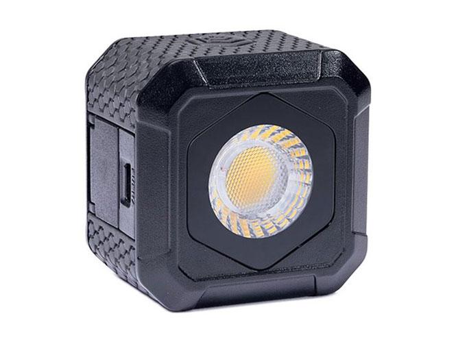 Το Lume Cube Air είναι ότι μπορεί να χρειάζεστε σε LED φως
