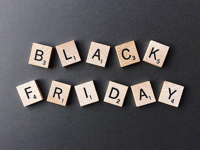 Εδώ θα βρείτε όλες τις Black Friday προσφορές της αγοράς!