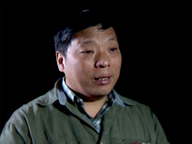 Υπό κράτηση ο Κινέζος φωτογράφος Lu Guang που είχε εξαφανιστεί!