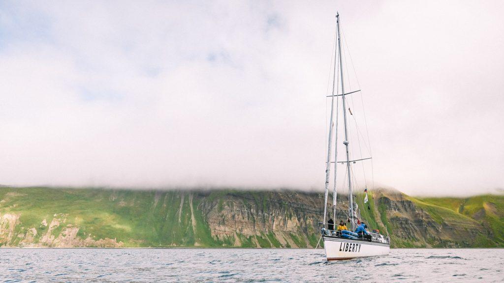 Ο Πρεσβευτής της Nikon Kirill Umrikhin αποκαλύπτει τον κόσμο των Νήσων Κομαντόρσκι