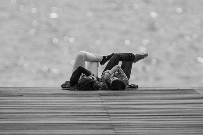 Ζευγάρια: Έκθεση Φωτογραφίας της Φωτογραφικής Λέσχης Out of Focus