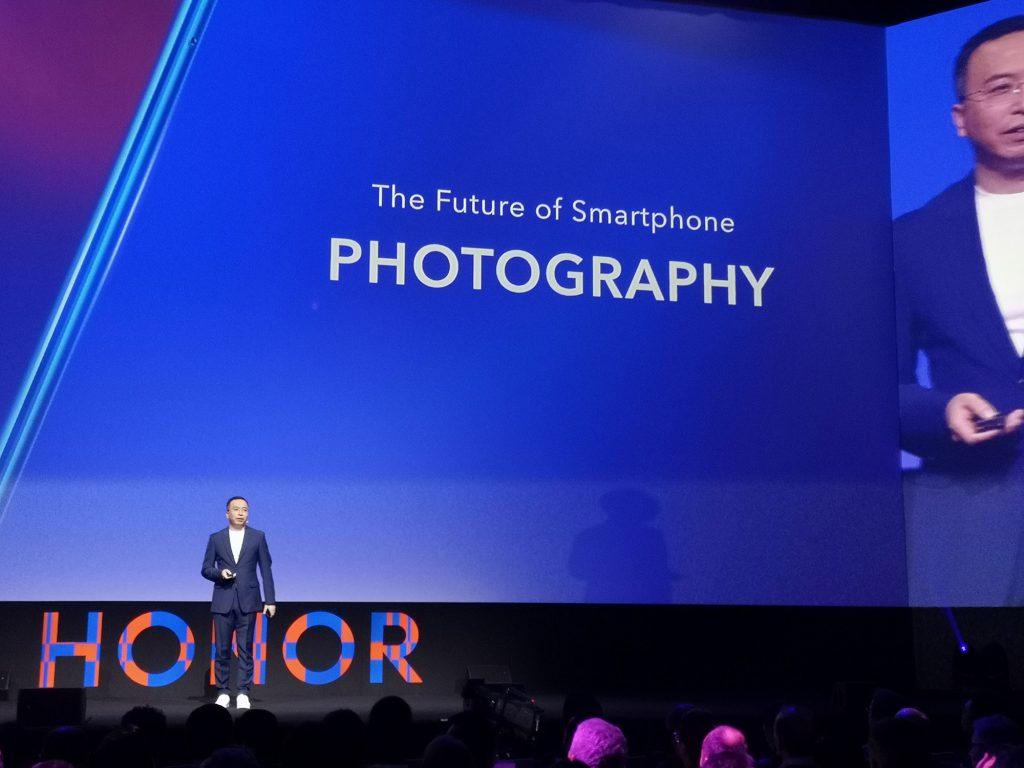 HONOR View20, παρουσιάστηκε το νέο φωτογραφικό smartphone και ήμασταν εκεί