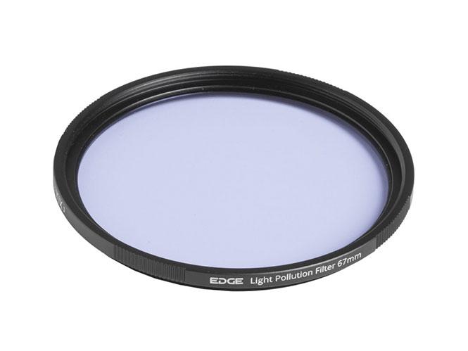 Το νέο φίλτρο Irix Edge Light Pollution είναι ιδανικό για νυχτερινή φωτογράφιση και αστροφωτογράφιση