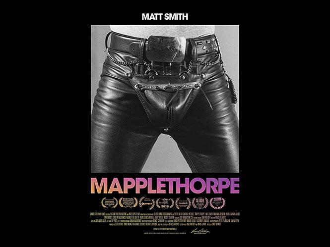Mapplethorpe: Δείτε το τρέιλερ της βιογραφικής ταινίας για τον σπουδαίο φωτογράφο