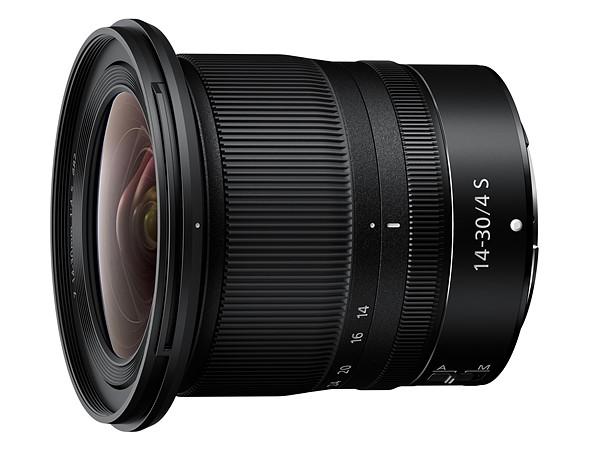 Η Nikon ανακοίνωσε τον νέο υπερευρυγώνιο φακό 14-30mm F4 για το σύστημα  Ζ