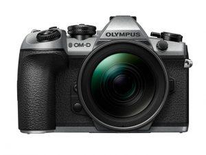 Νέο Firmware για τις Olympus OM-D E-M1 Mark II και Olympus OM-D E-M5 Mark III