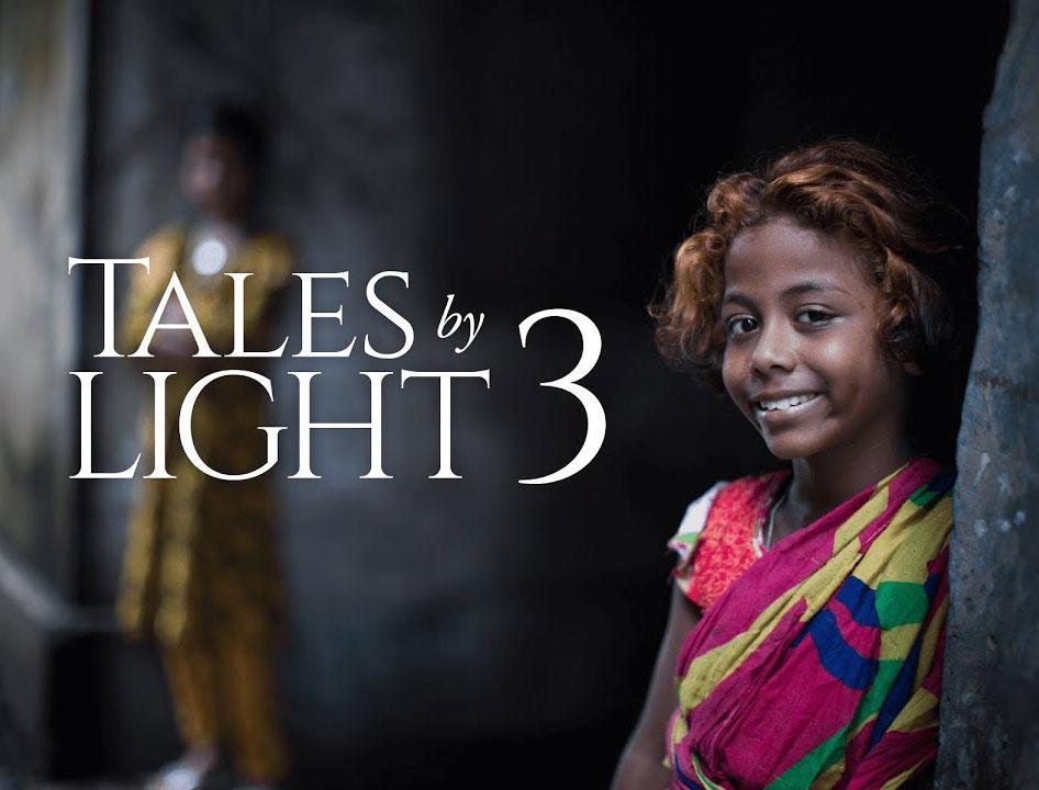 Tales by Light: Διαθέσιμη η τρίτη σαιζόν της σειράς φωτογραφικών ντοκιμαντέρ στο Netflix