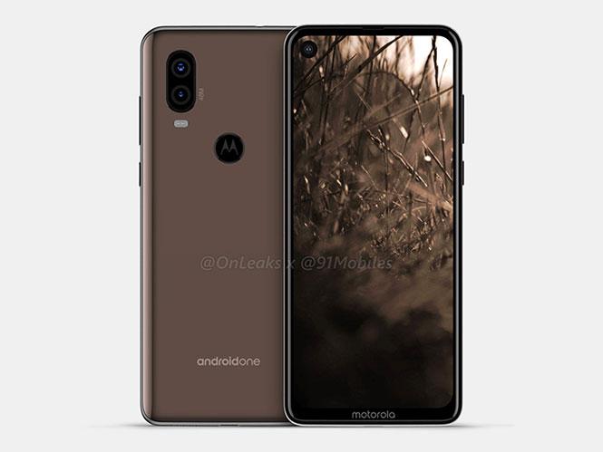 Και η Motorola ετοιμάζει smartphone με ανάλυση πίσω κάμερας στα 48 megapixels;