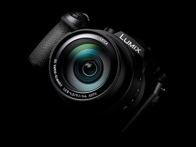 Νέα bridge μηχανή, υποδεχόμαστε την Panasonic LUMIX FZ1000 II με οθόνη αφής και Bluetooth