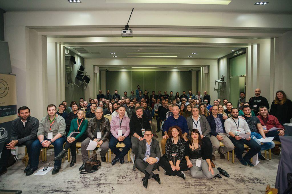 Με τεράστια επιτυχία πραγματοποιήθηκε το 1ο Photography & Videography Workshop της Θεσσαλονίκης