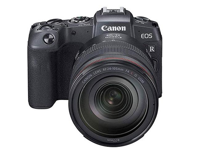 Έρχεται νέο Firmware για τις Canon EOS R και Canon EOS RP για βελτίωση του Eye AF
