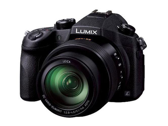 Αυτή είναι η τιμή της Panasonic Lumix DC-FZ1000 II για την Ελλάδα