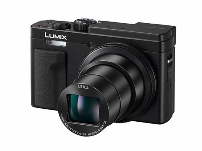 Ανακοινώθηκε η νέα ταξιδιωτική compact μηχανή Panasonic LUMIX TZ95