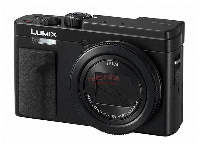 Διέρρευσαν φωτογραφίες και χαρακτηριστικά των Panasonic Lumix FZ1000 II και TZ95