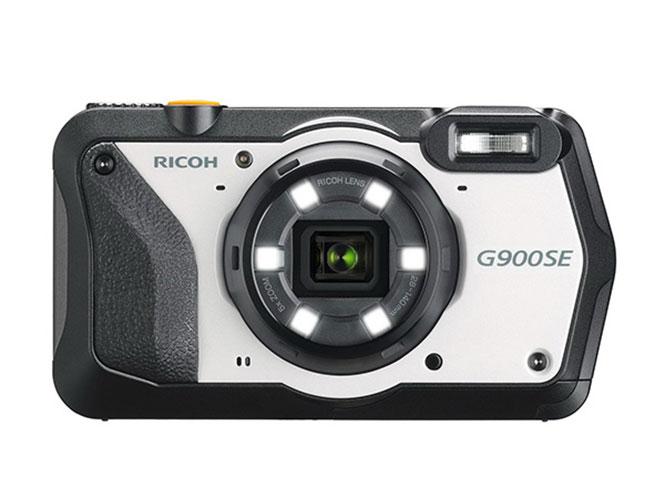 Νέο Firmware για τη Ricoh G900SE