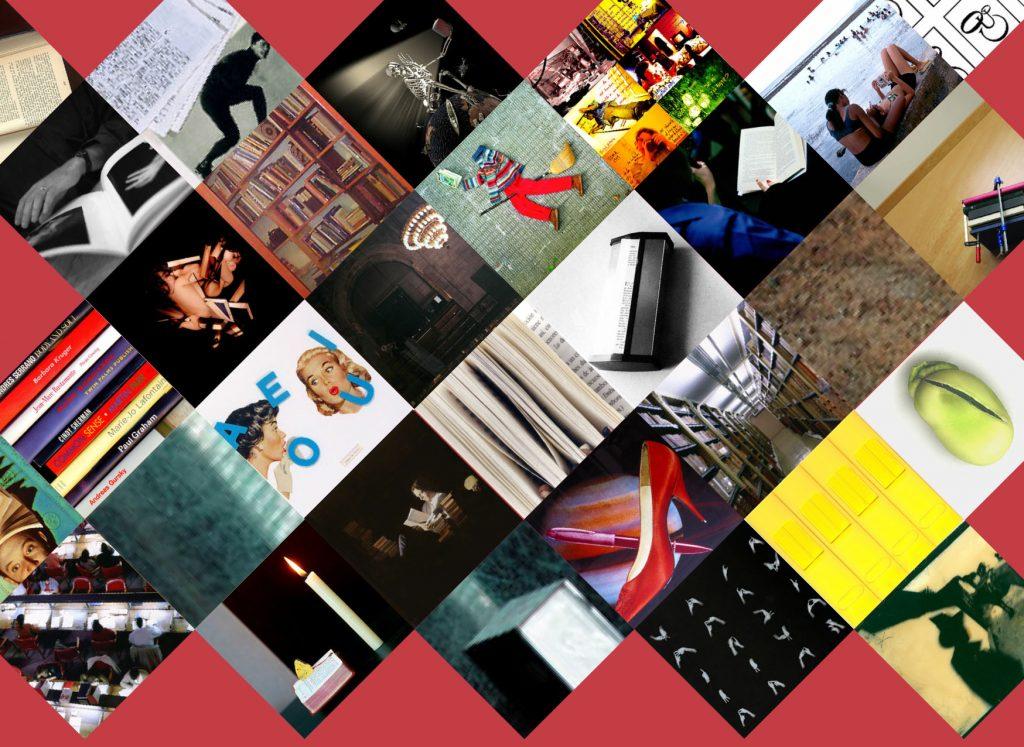 """Ομαδική έκθεση φωτογραφίας """"Περί εικόνων βιβλίων και ανάγνωσης"""""""
