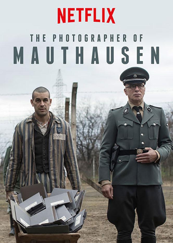 The Photographer Of Mauthausen: Νέα συγκλονιστική ταινία στο Netflix