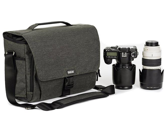Think Tank Photo:  Τρεις νέες τσάντες ώμου για DSLR και mirrorless μηχανές