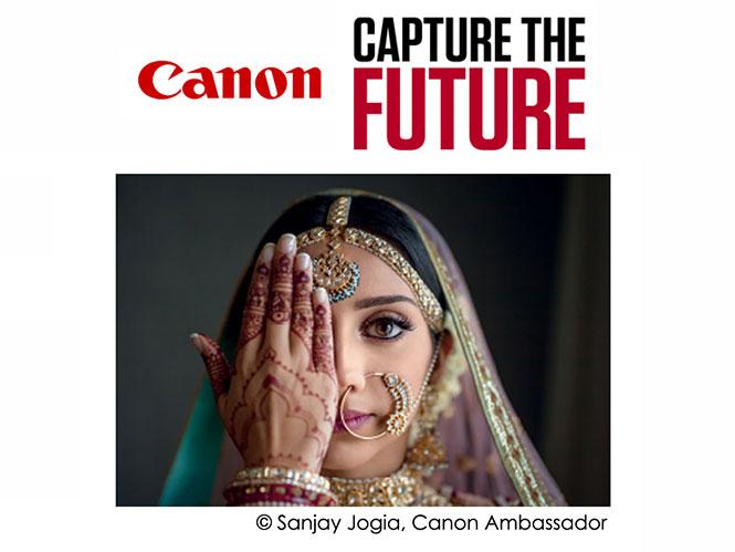 Capture the Future: Στις 3 Απριλίου στην Αθήνα οι νέες Canon EOS R μηχανές