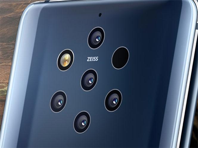 Δοκιμάσαμε το νέο φωτογραφικό smartphone Nokia 9 PureView [Review]