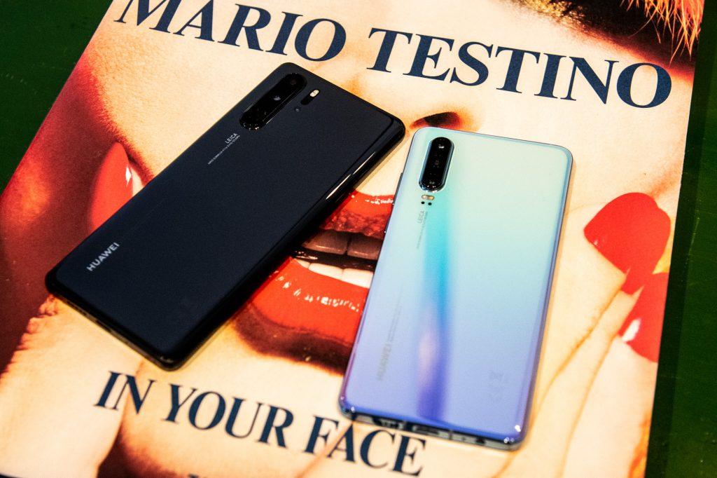 Παρουσιάστηκε το νέο Huawei P30 Pro, το οποίο αλλάζει τα δεδομένα στη φωτογραφία με smartphone