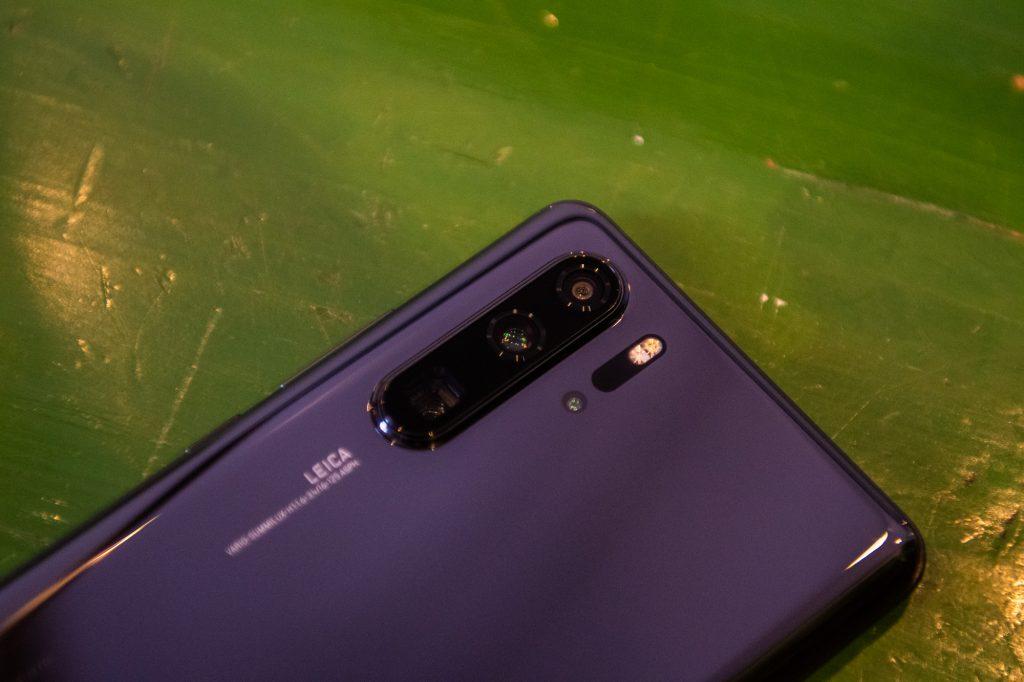Φήμες ότι η Leica εγκαταλείπει την Huawei;