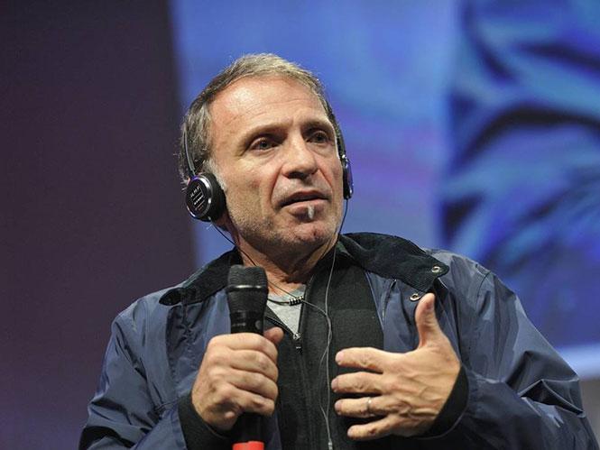 Ο Γιάννης Μπεχράκης τιμήθηκε δύο φορές με βραβείο στα Bayeux Calvados-Normandy Awards