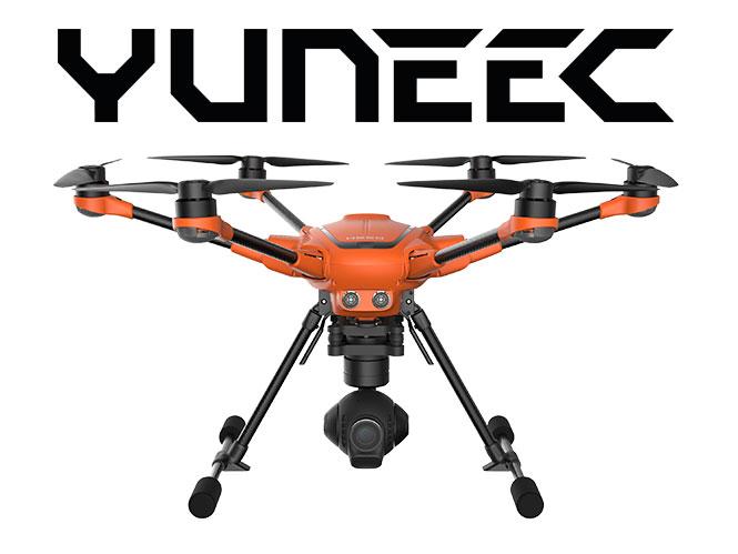 Η «Δ & Ι ΔΑΜΚΑΛΙΔΗΣ ΑΕ» αναλαμβάνει την αντιπροσώπευση των YUNEEC drones
