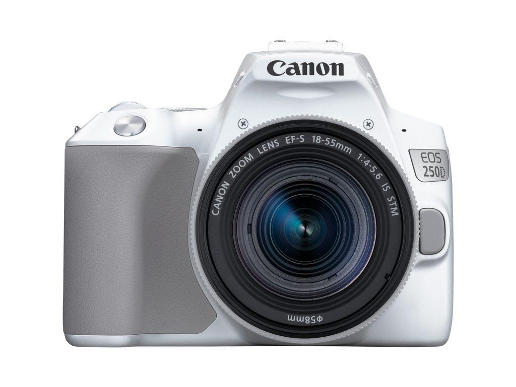 Ανακοινώθηκε η Canon EOS 250D, με Dual Pixel AF, Eye AF και flip οθόνη