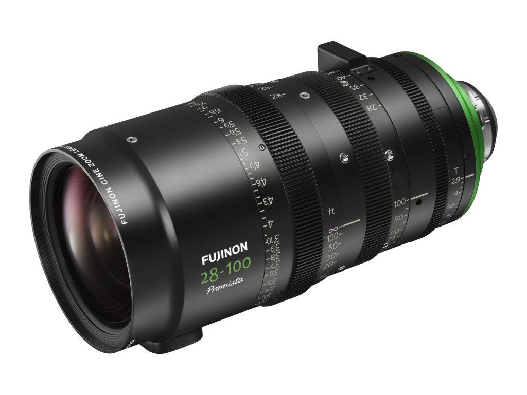 Ανακοινώθηκαν οι Fujifilm Premista κινηματογραφικοί φακοί για PL mount