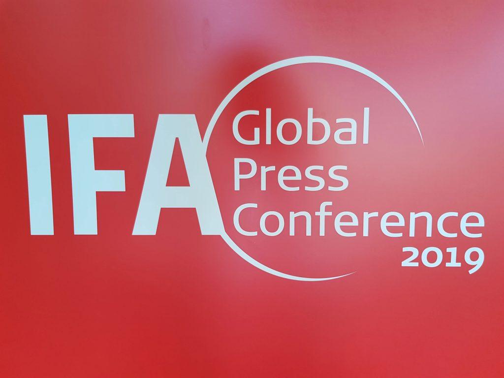 Το PTTL στην IFA Global Press Conference 2019  της Ανδαλουσίας