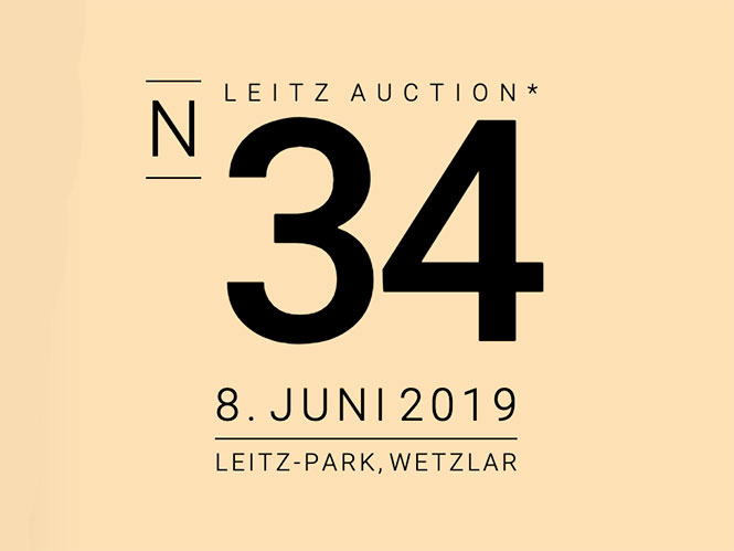 Leitz Photographica Auction: Δημοπρασία με μηχανές που θα φτάσουν μέχρι 500.000 ευρώ