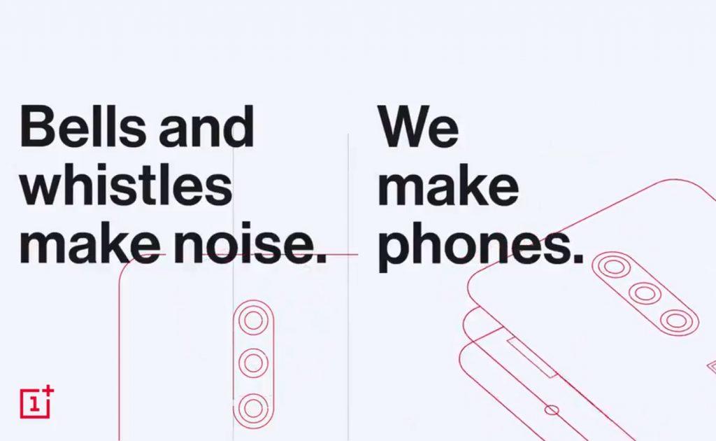 Το OnePlus 7 Pro έρχεται με τριπλή κάμερα