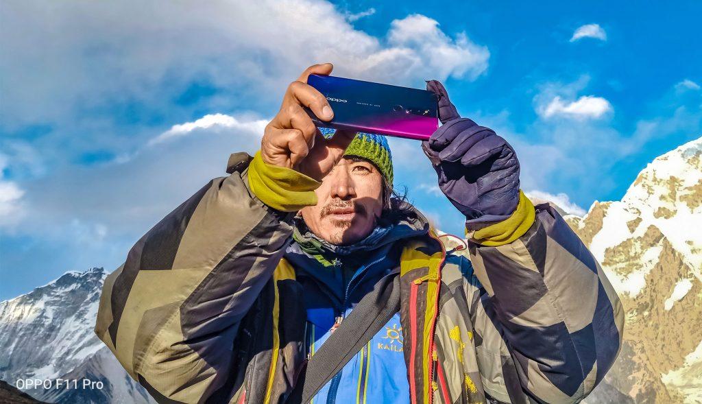 Αυτή είναι η βελτίωση στην κάμερα ενός smartphone που θέλει η πλειοψηφία των καταναλωτών!