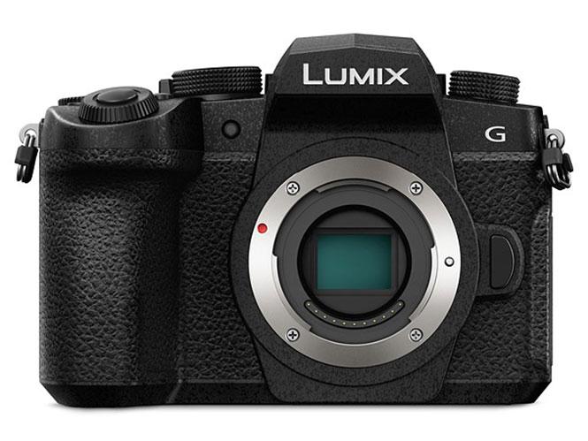 Σύντομα θα ανακοινωθεί η Panasonic Lumix DC-G100!