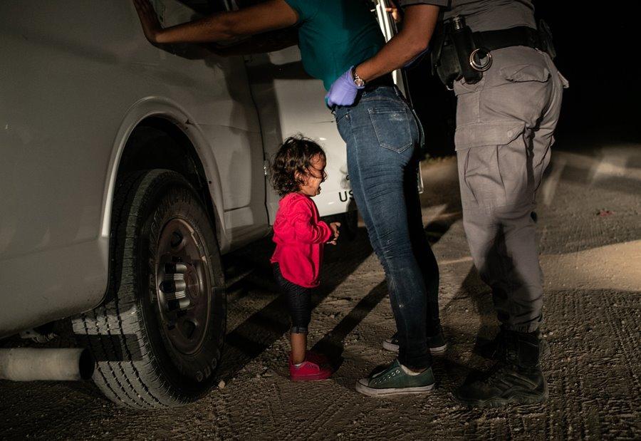 World Press Photo 2019: Ανακοινώθηκαν οι νικητές του μεγάλου διαγωνισμού
