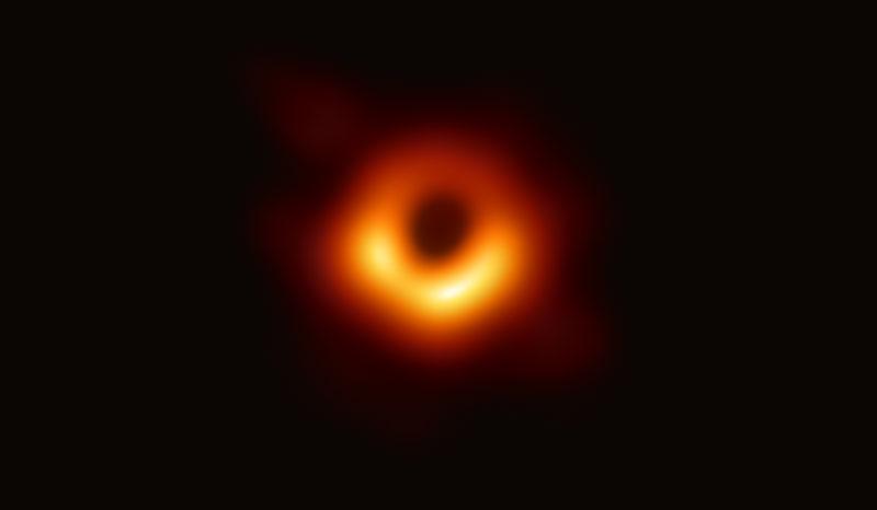 Εντυπωσιακό βίντεο δείχνει πόσο δύσκολη και σημαντική ήταν η πρώτη φωτογραφία μαύρης τρύπας