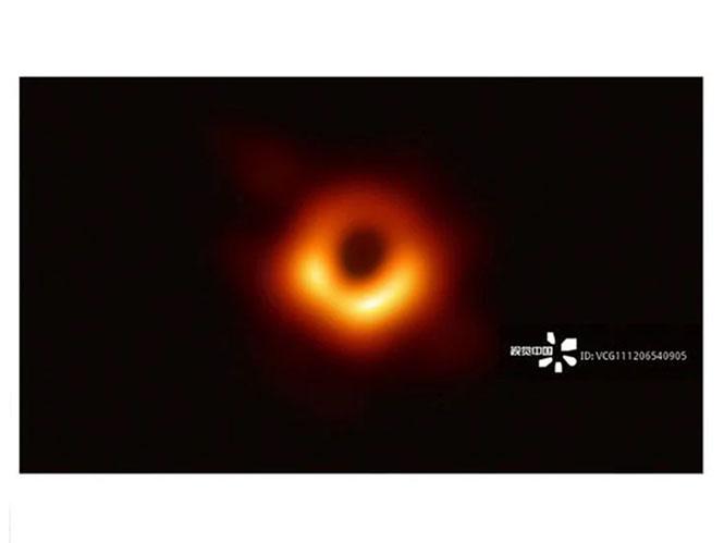 VCG: Πουλούσε την πρώτη εικόνα μαύρης τρύπας οδηγώντας σε αποκάλυψη σκανδάλου