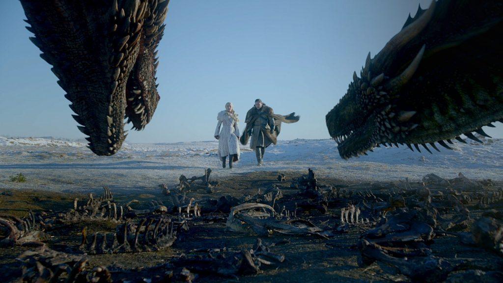 Game of Thrones S8 E1: Δείτε πως γυρίστηκε το πρώτο επεισόδιο της νέας σαιζόν