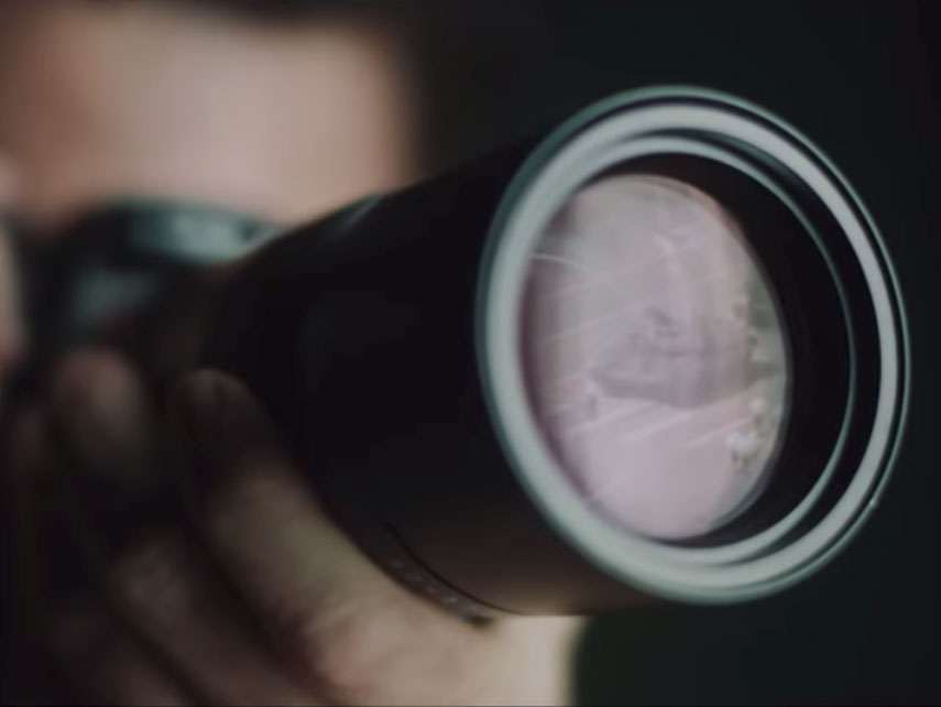 H Κίνα τα βάζει με τη Leica για ένα video, απαγορεύτηκε το όνομα της εταιρείας;