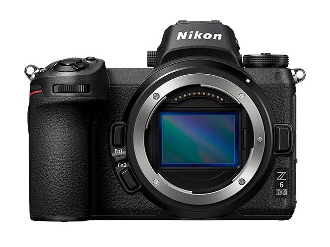 Η Nikon ανακοίνωσε τις Nikon Z 6 DS και Nikon Z 7 DS, με διπλή υποδοχή κάρτας μνήμης!
