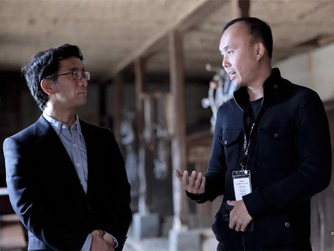 Συνέντευξη του Προέδρου της Panasonic: Έρχονται νέες MFT μηχανές