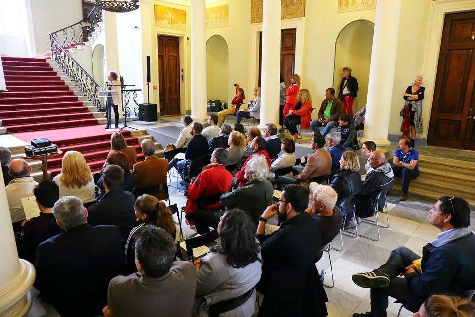 3ος Φωτομαραθώνιος Κέρκυρας 2019: Οι νικητές και οι εικόνες που ξεχώρισαν