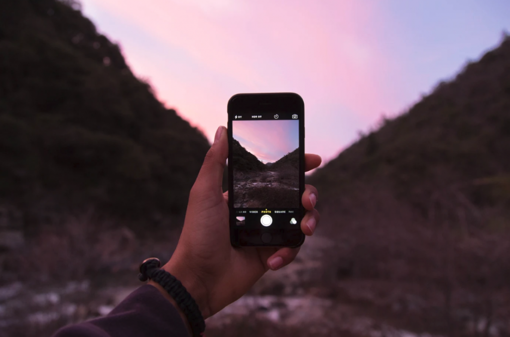 Camerica: Μία ιδέα για μία εφαρμογή που θα δημιουργεί εισόδημα για τους φωτογράφους