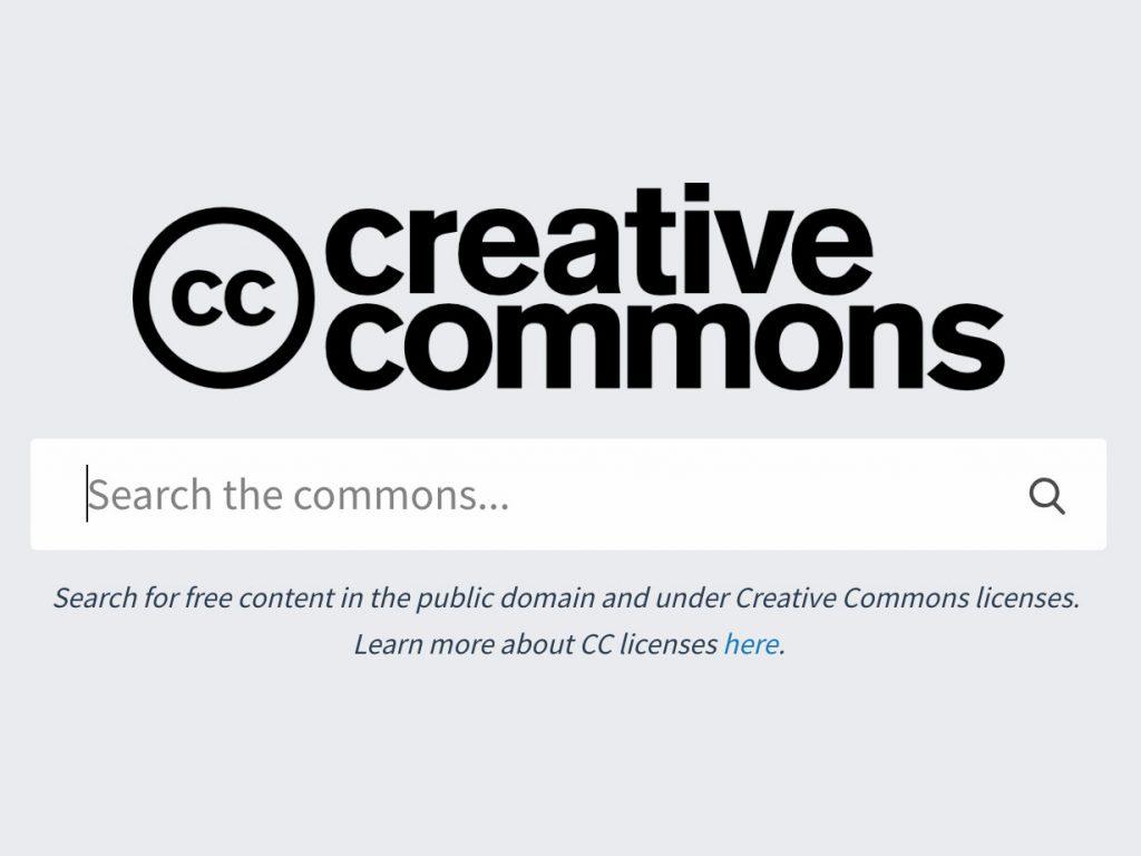 Creative Commons: Πρόσβαση σε 300 εκατομμύρια εικόνες