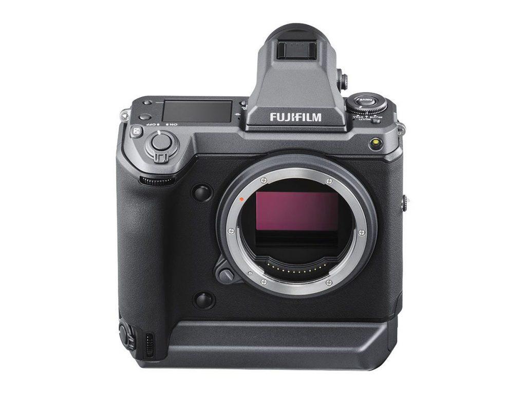 Αυτή είναι η νέα Fujifilm GFX 100, διέρρευσαν φωτογραφίες και τεχνικά χαρακτηριστικά