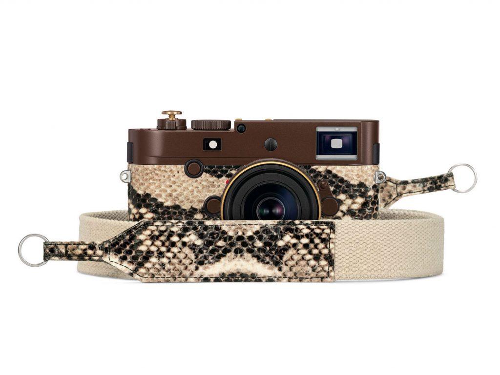 """Νέα ειδική έκδοση Leica M Monochrom """"Drifter"""" by Kravitz Design"""