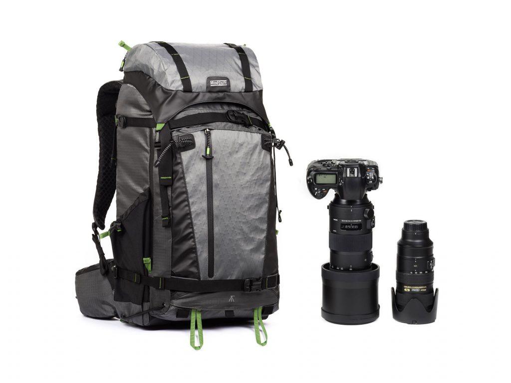 MindShift BackLight Elite 45L: Νέα τσάντα πλάτης για φωτογράφους φύσης!
